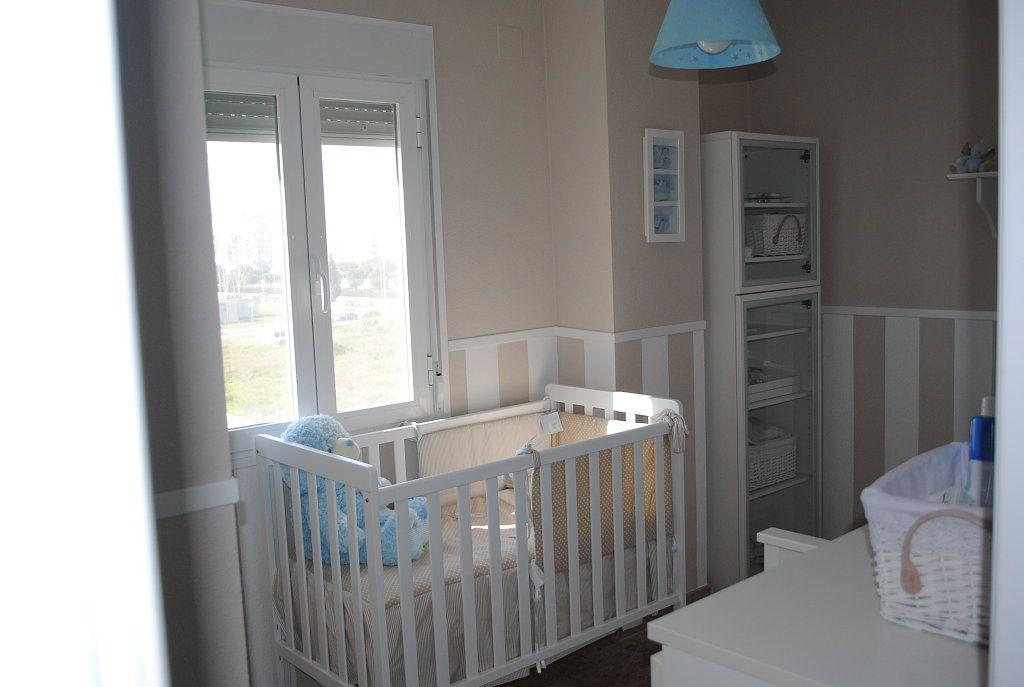 L mparas para habitaciones infantiles ser padre - Dormitorios bebe ikea ...