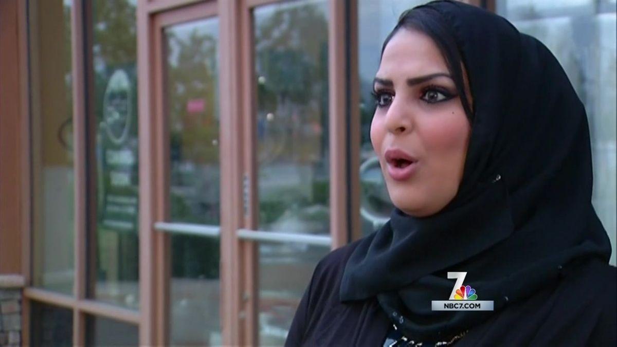 Sister Opens Up on Shaima Alawadi's Murder | NBC 7 San Diego