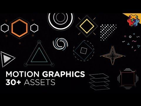 Download Free Blockbuster Motion Graphics - Textures & Overlays