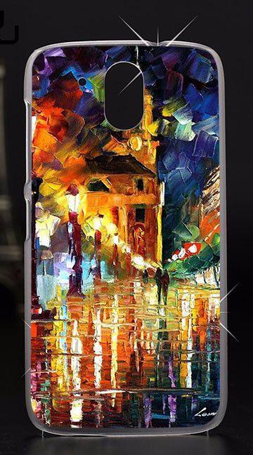 For HTC Desire 526 526G Case Hard Plastic Mobile Phone Cover Case DIY Color Paitn Cellphone Bag Shell
