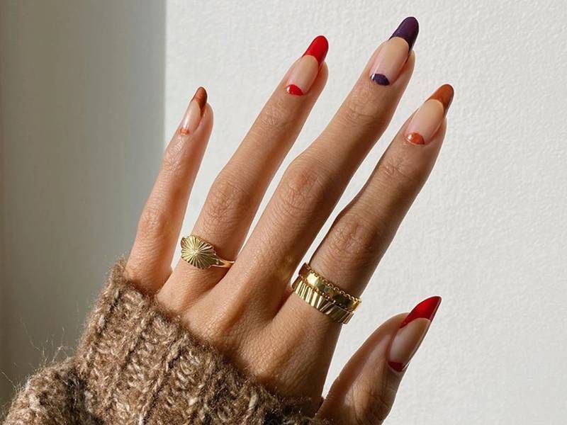 Fall Nail Art: Best Nail Designs for Fall 2020   | Makeup.com by L'Oréal