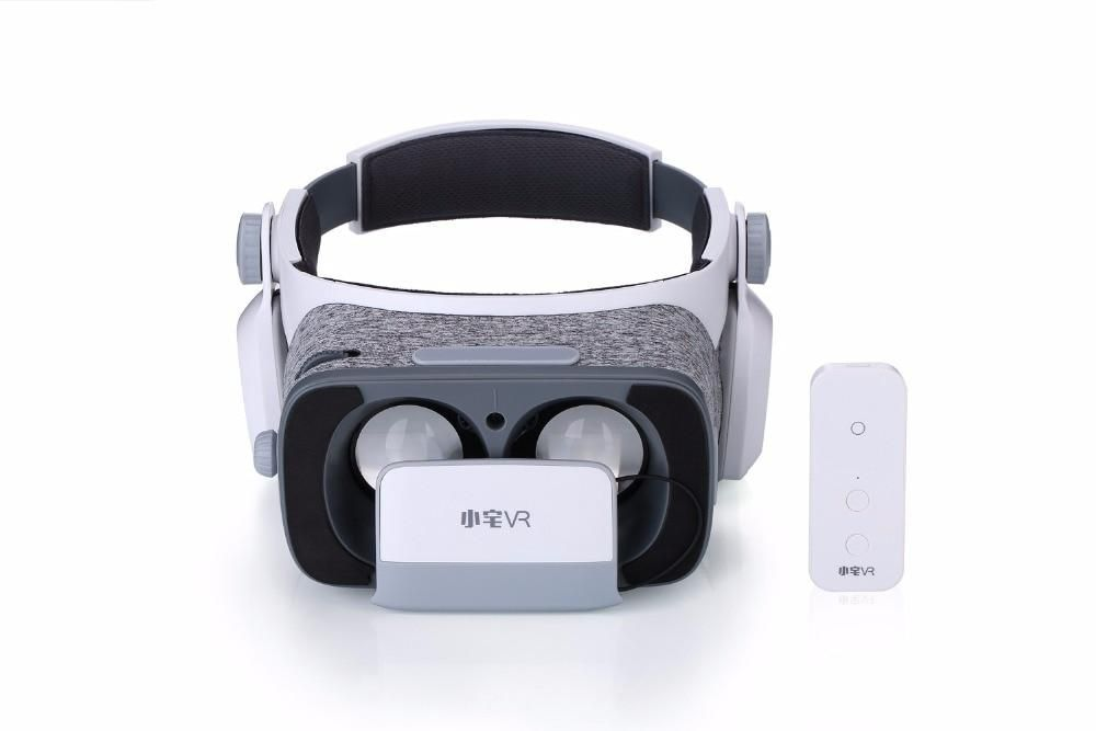 d5bea0fe235 Moveksi BOBO VR Z5 Daydream View 3D VR Headset with Remote Controller FOV  120 IPD Focus Adjustable for Daydream Smartphones. Yesterday s price  US   99.98 ...