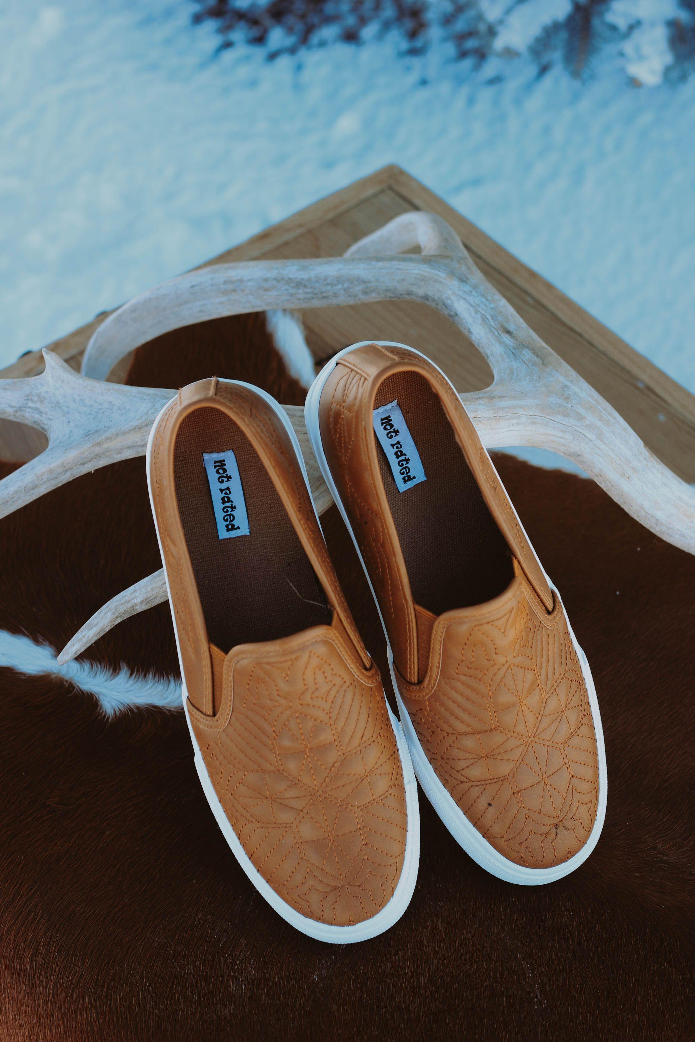 Sloan Sneakers by Not Rated Footwear