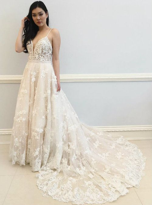 9965ba6ab8 Gold Prom Dresses, Wedding Dresses With Straps, Evening Dresses For  Weddings, Sexy Wedding