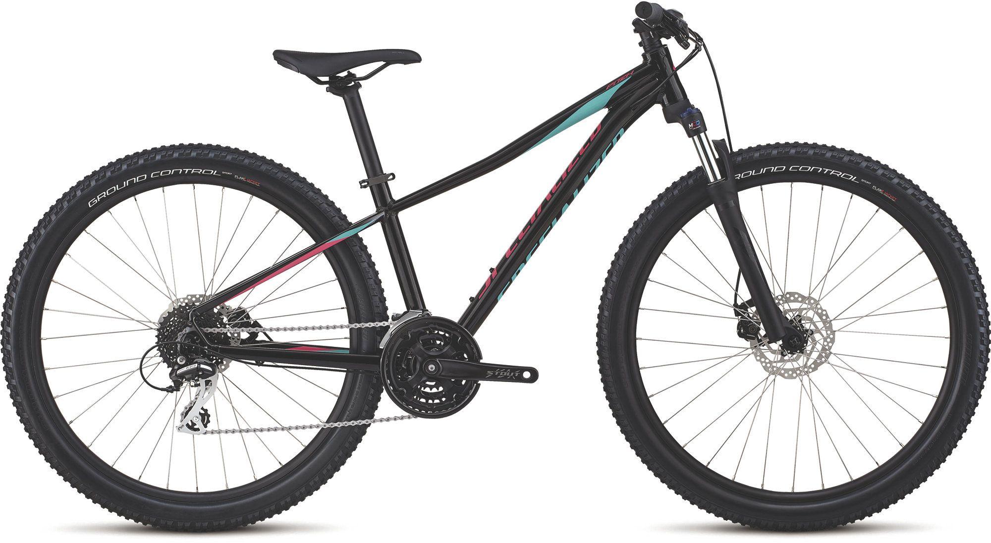 Specialized Pitch Sport 27.5 Womens Hardtail Mountain Bike