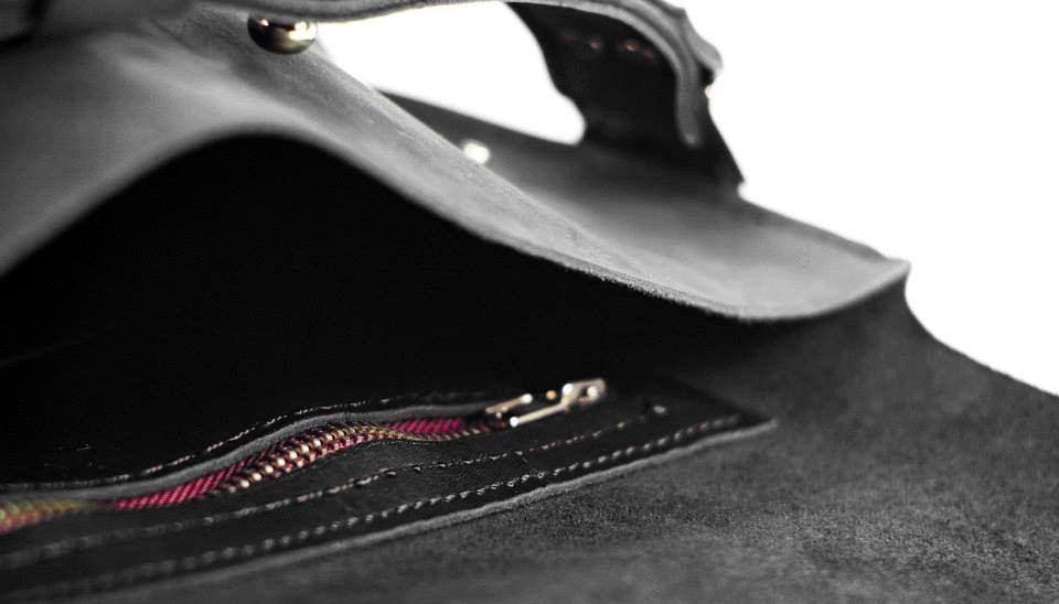 Vintage Leather belt bag for men, fanny pack, festival bag women