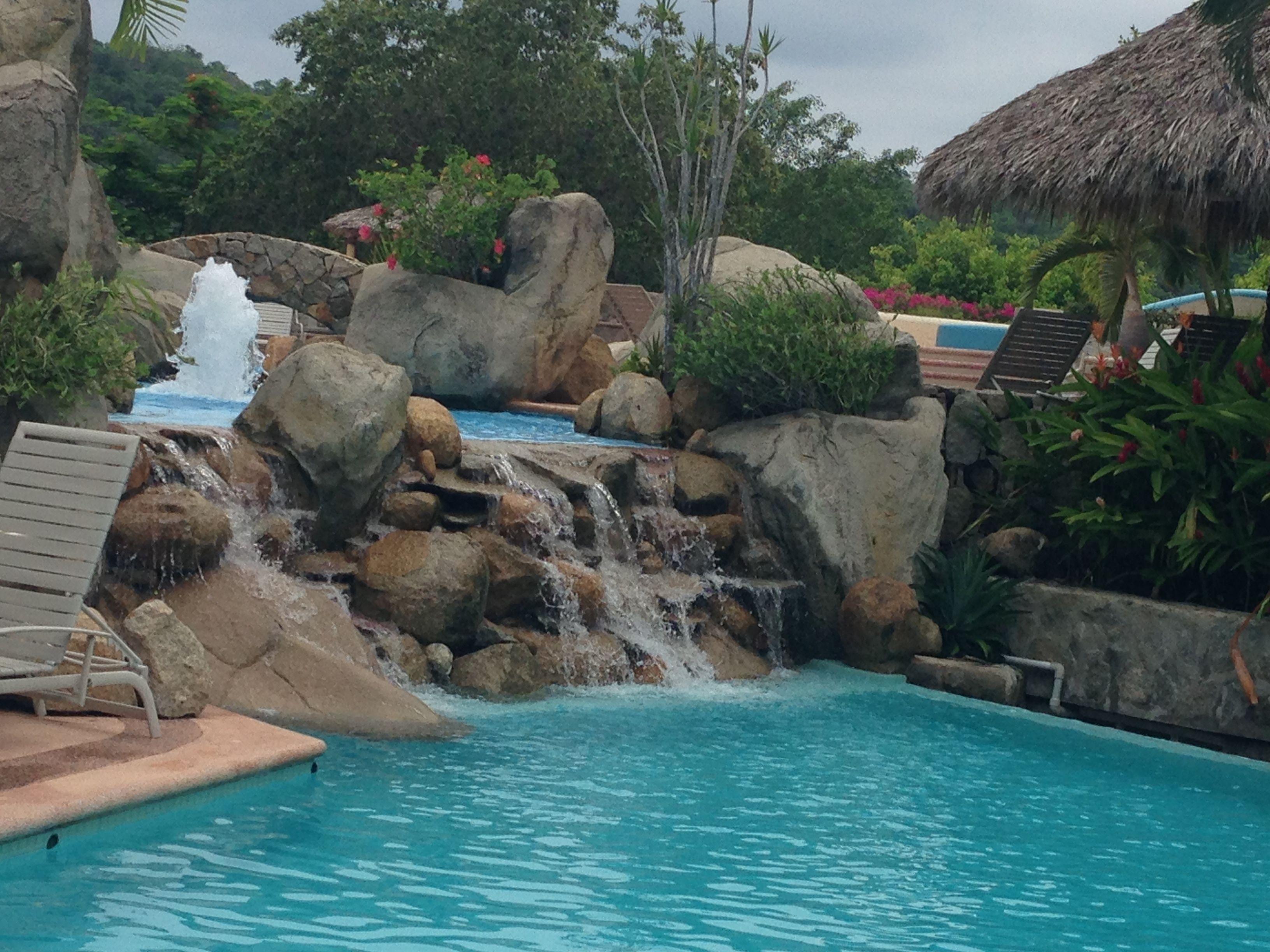 Ansprechend Poolgestaltung Das Beste Von Cascada Pool