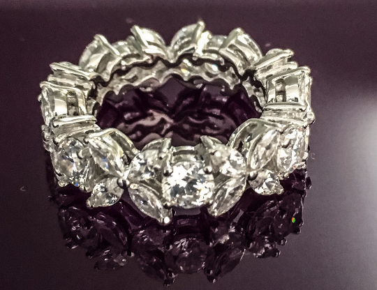 check out our marquise ring #onselz