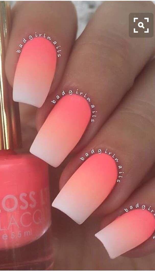Make Up Hair Nails De Daniele Luise Alberton Em 2020 Unhas