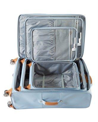 c5409a77d0d IT Luggage Prime-Lite 8 Wheel Suitcase – Matalan | Dorm | Suitcase ...