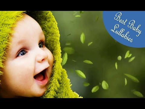 ♥ Johann Pachelbel's Canon in D For Babies - Soothing Baby