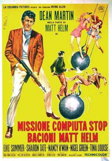 The Wrecking Crew 1969 Italy Full Movies Online Free Full Movies Online Full Movies