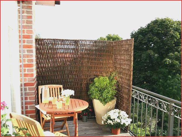 Garten Design 28 Frisch Sichtschutz Balkon Obi O66p Check