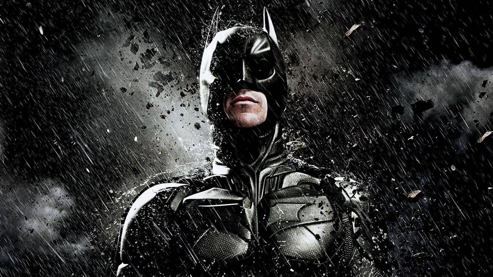 The Dark Knight Ganzer Film Deutsch