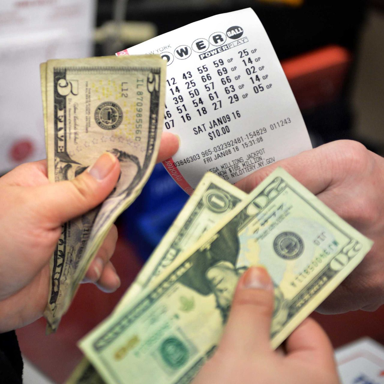 Powerball players hit area stores #Powerball...: Powerball players hit area stores #Powerball http://dlvr.it/LFy8h6 #Powerball