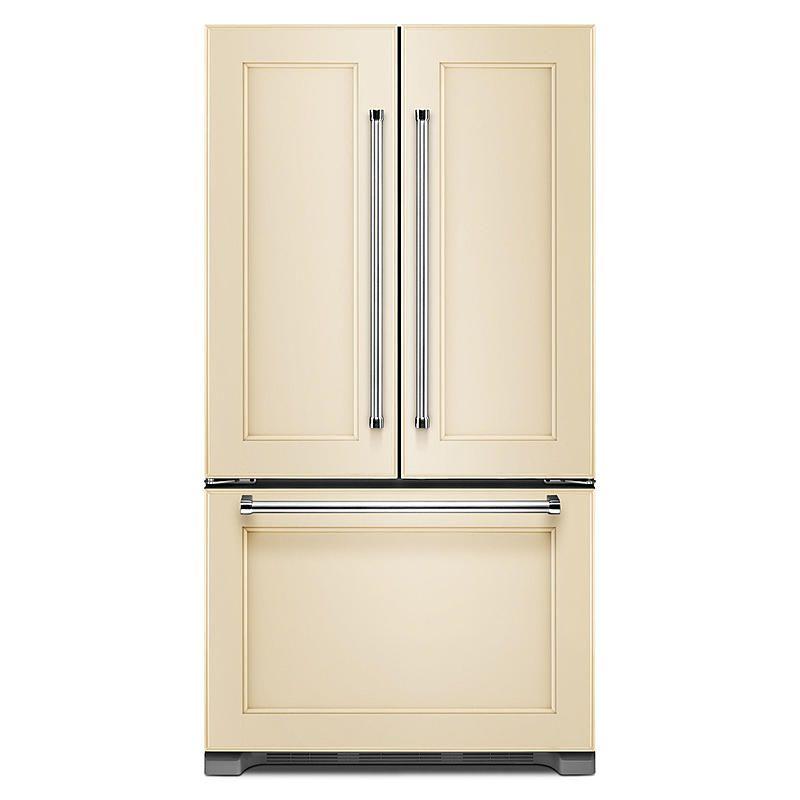KitchenAid   KRFC302EPA   22 Cu. Ft. Counter Depth French Door Refrigerator