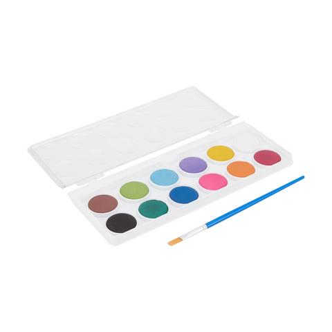 Watercolour Paint Palette In 2020 Paint Palette Watercolour Painting Watercolor