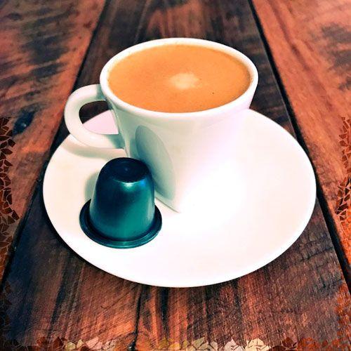 Trader Joe's Lungo Nespresso Capsule Review