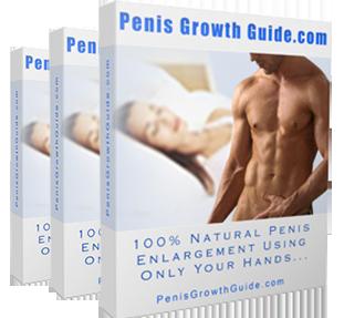 muskelaufbau penis