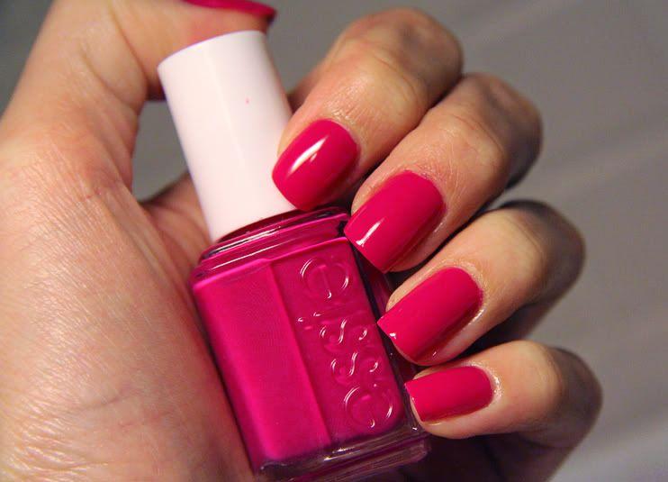 фото блог ногти
