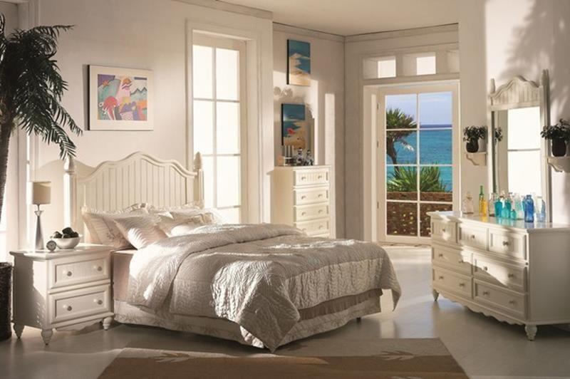 30+ Stunning Beach Style Bedroom Furniture Ideas Bedroom Design