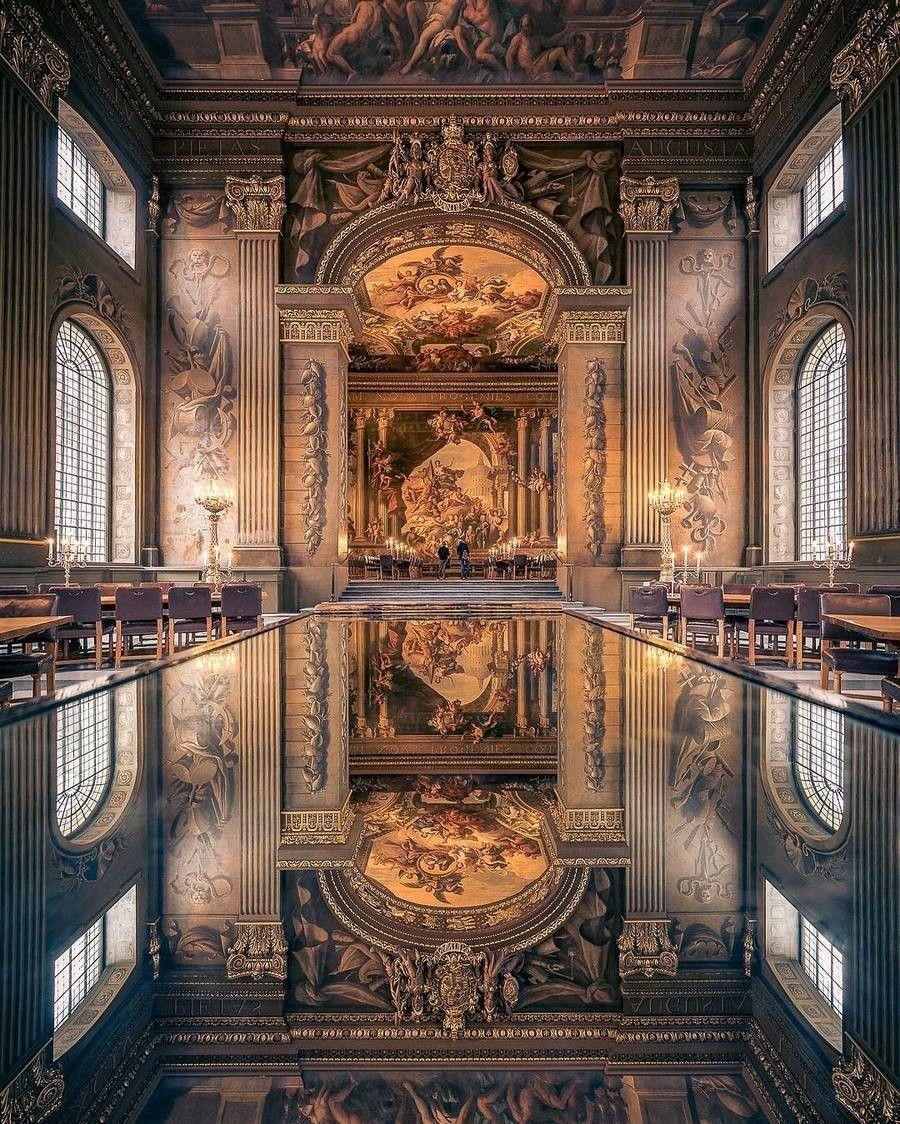 Pin By Samantha On Sirens Stuff Baroque Architecture Architecture Beautiful Architecture