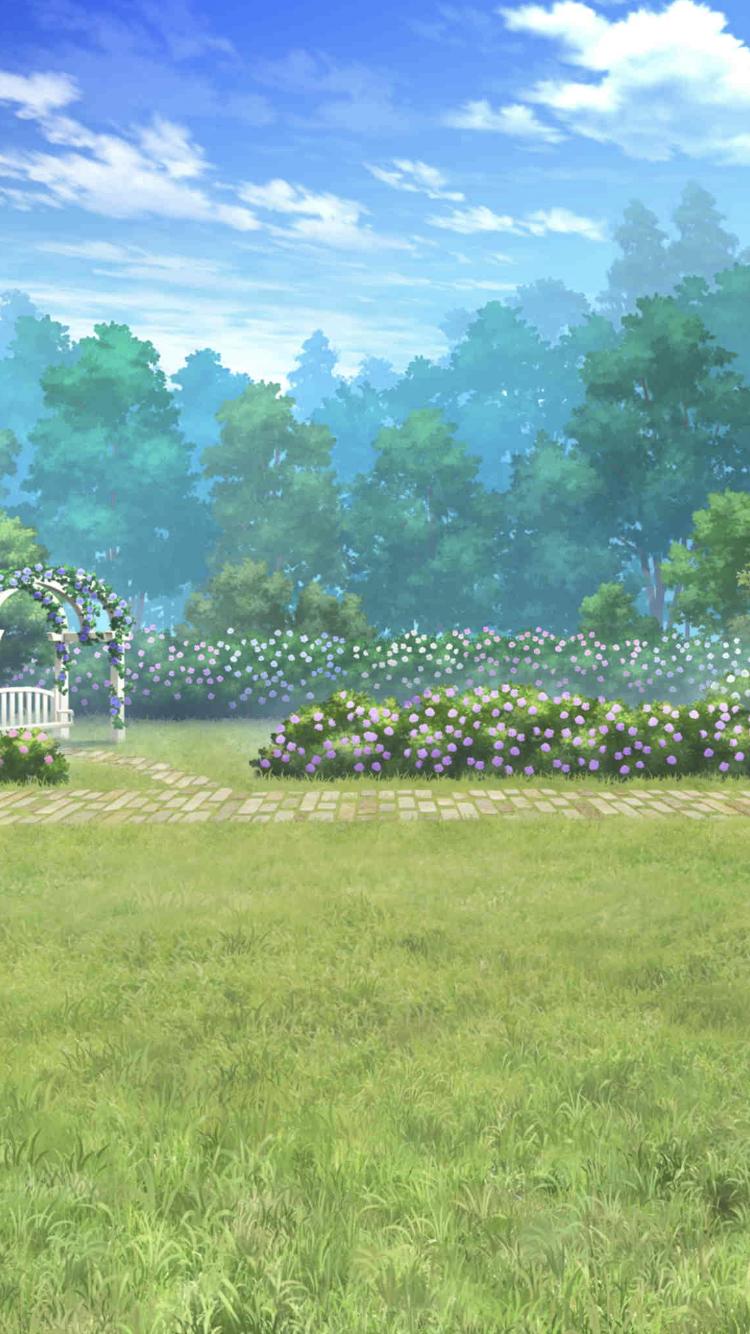Pin De Gr Park Em 自然 Cenario Anime Paisagem Desenho Fotos De Paisagem
