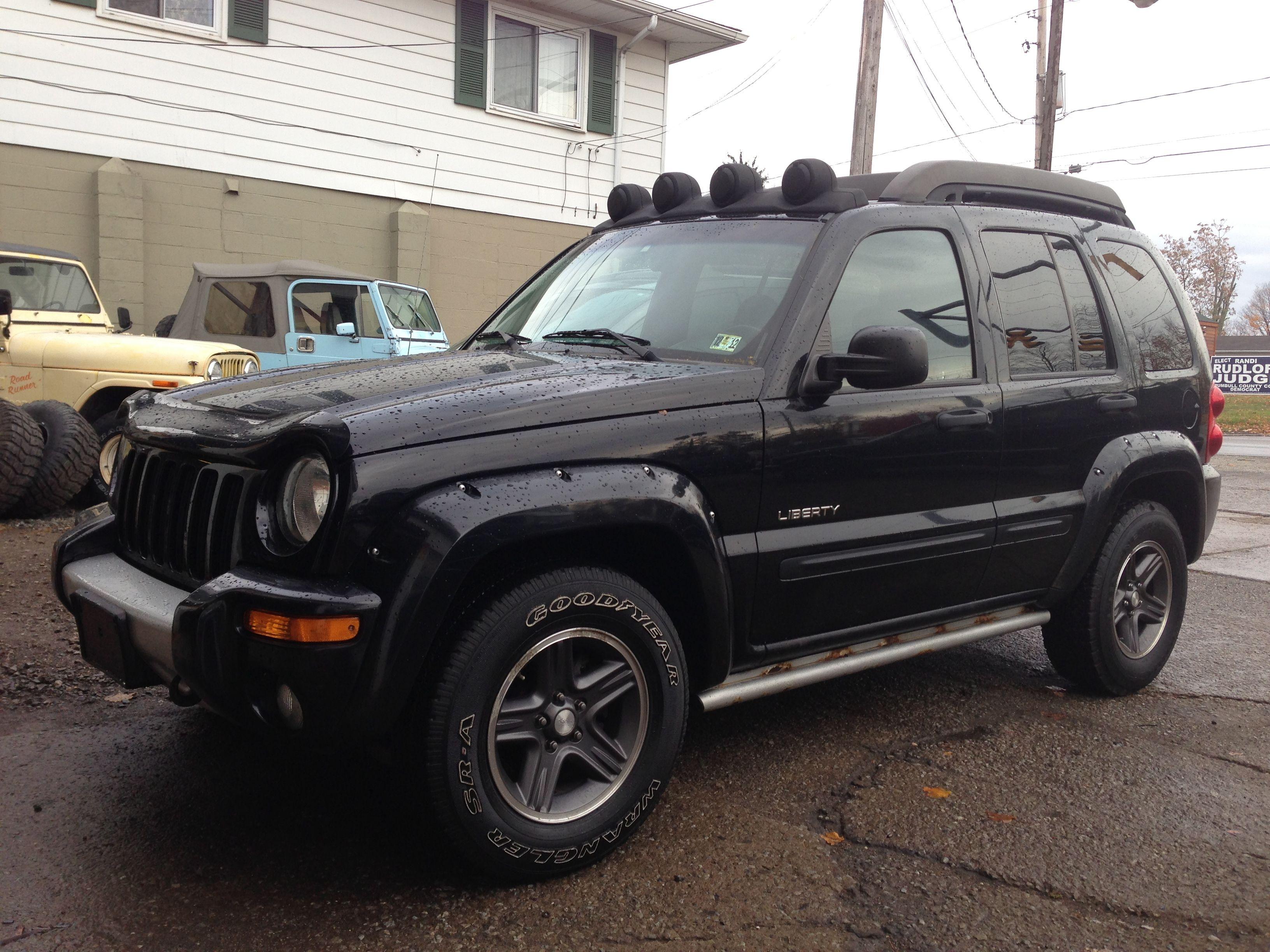 Fireball Truck Sales >> 2004 Jeep Liberty Renegade 7 900 Fireball Motors 1 877
