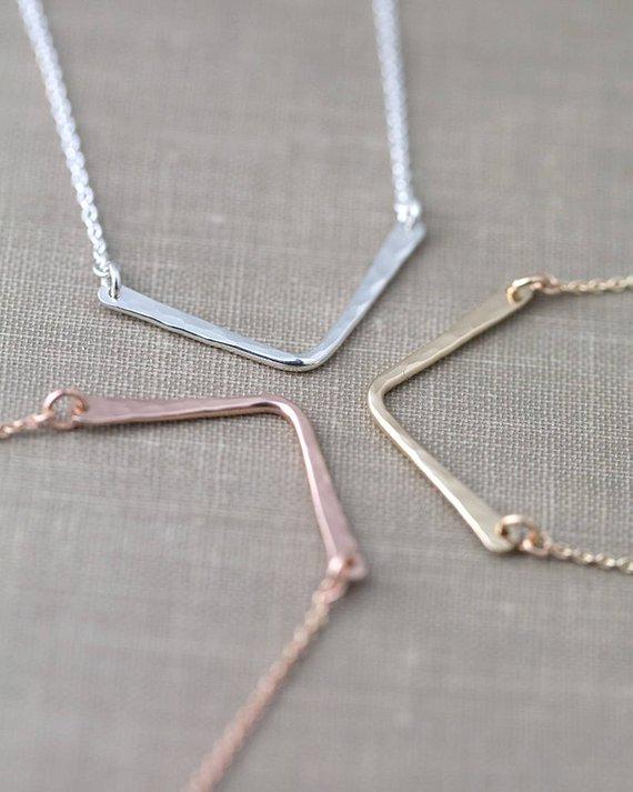 d8eb6ed539 SET OF 3 Best Friends Friendship Necklaces   Best Friends Trio   Friend  Gifts   Gift for Best Friend