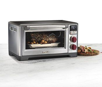 Wolf Toaster Oven Reviews Best Models For 2017 With Images Countertop Oven Countertop Convection Oven Wolf Gourmet