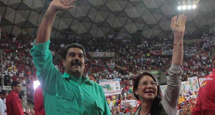 Chavismo Enfila Baterías Contra Referéndum Que Maduro Dice Sería En 2017