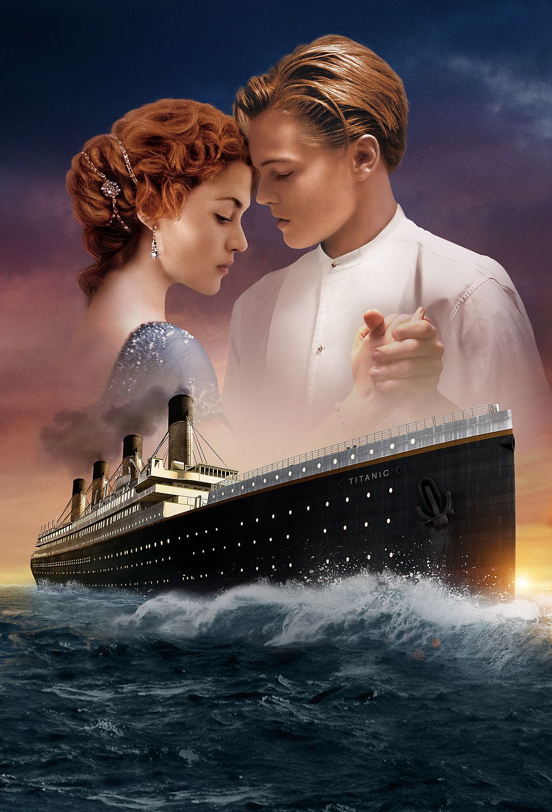 Image result for titanic movie images