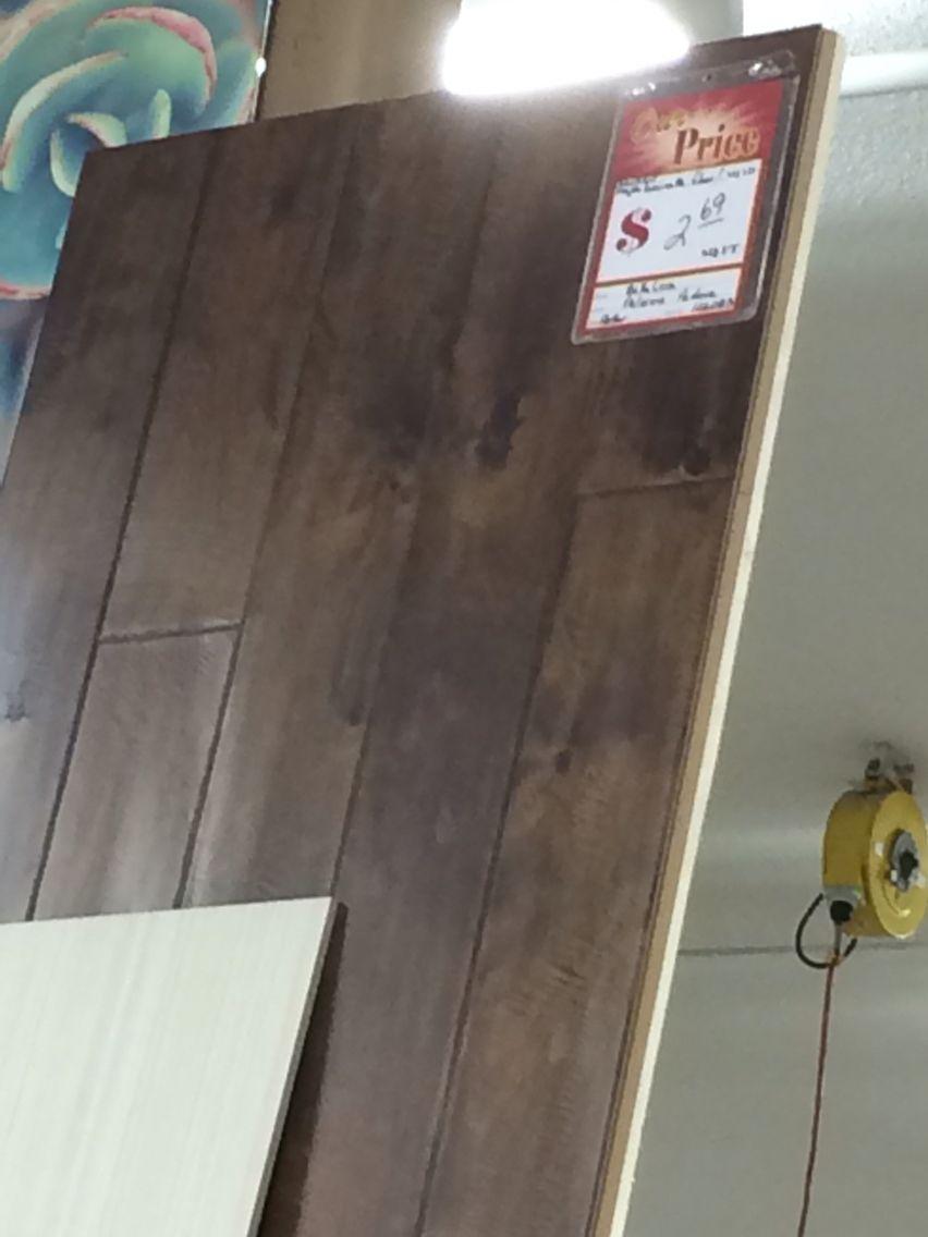 Bella Cera laminate flooring Padova- ACE Hardware | My dream house