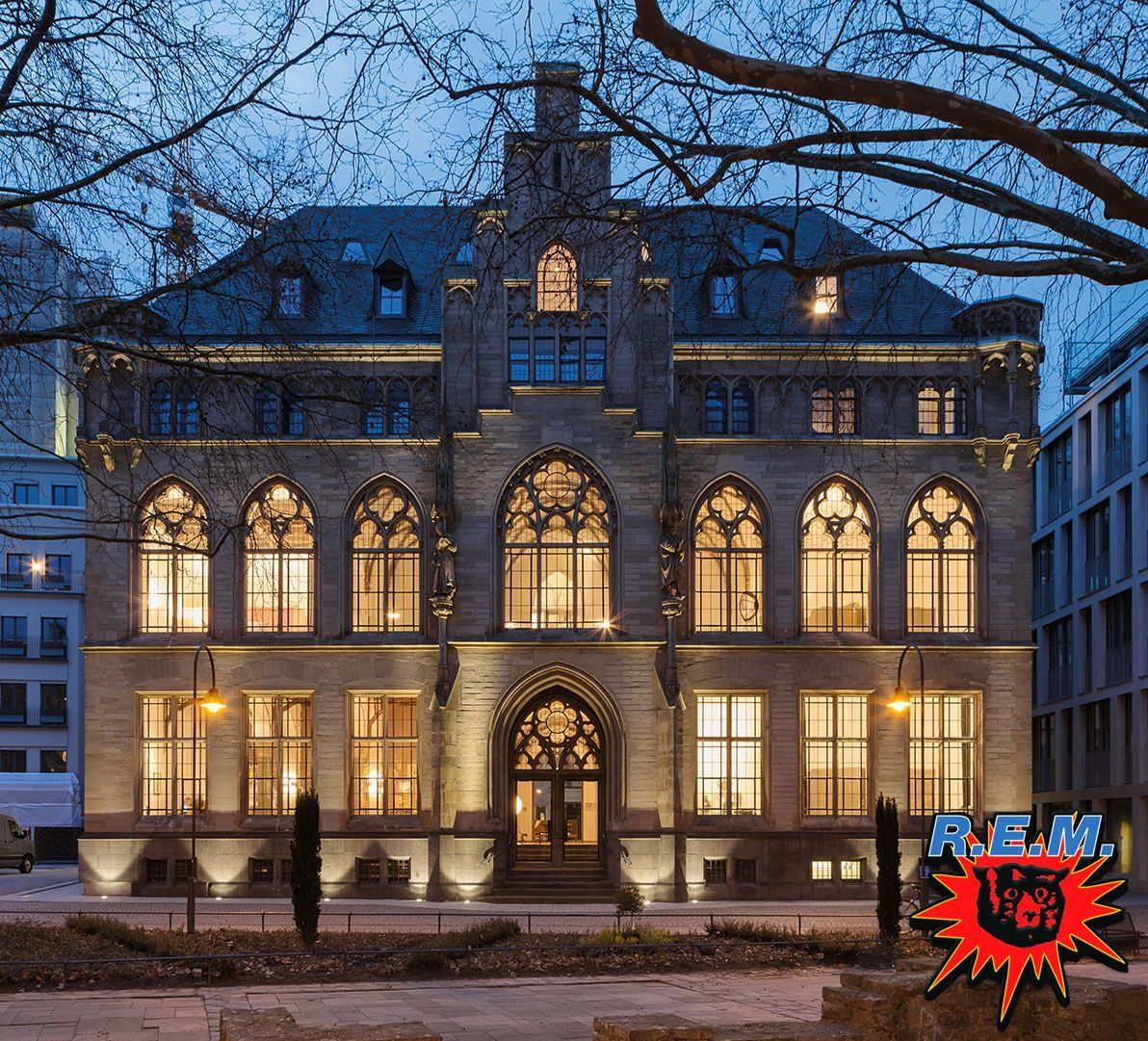 Strange Currencies — Gothic Hotels (and Songs by R.E.M., Part 2)  #Currencies #Gothic #Hotels #Part #REM #Songs #Strange