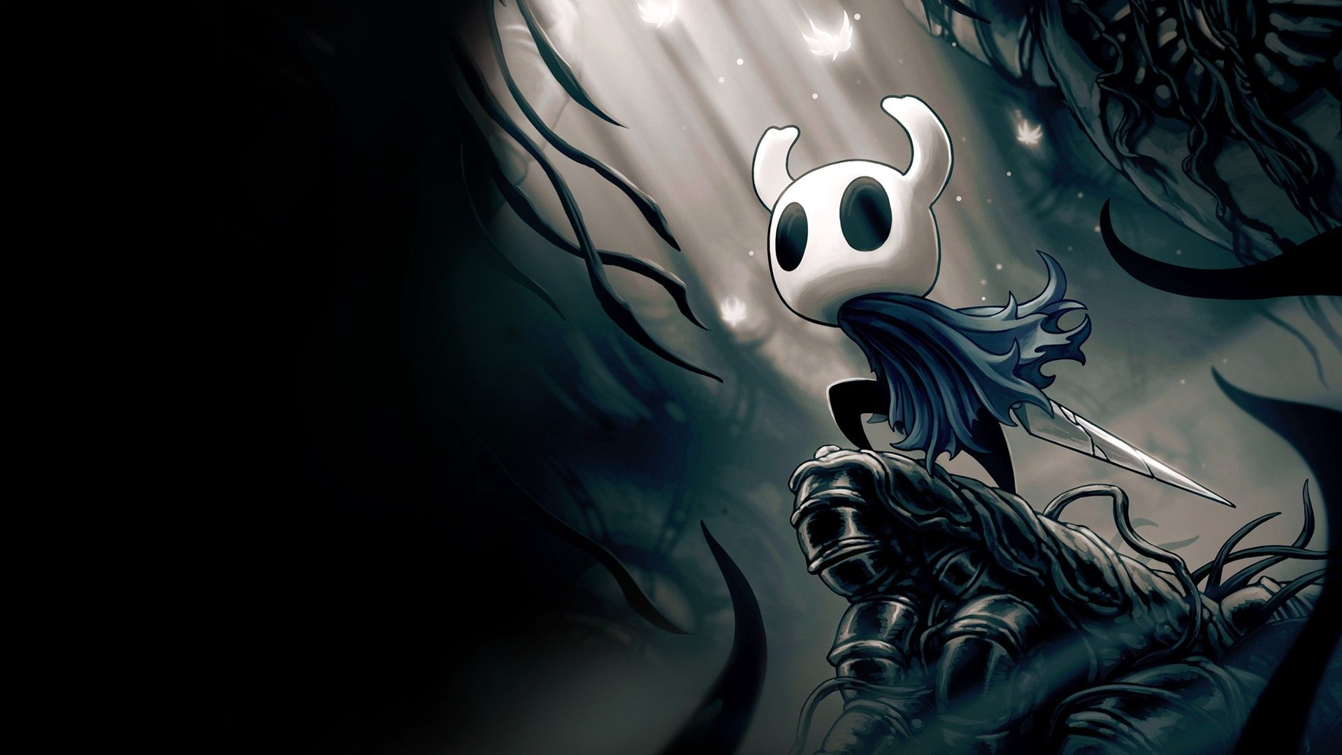 Best Hollow Knight Wallpaper Best Wallpaper Hd In 2020 Hd Cute Wallpapers Art Cute Wallpapers