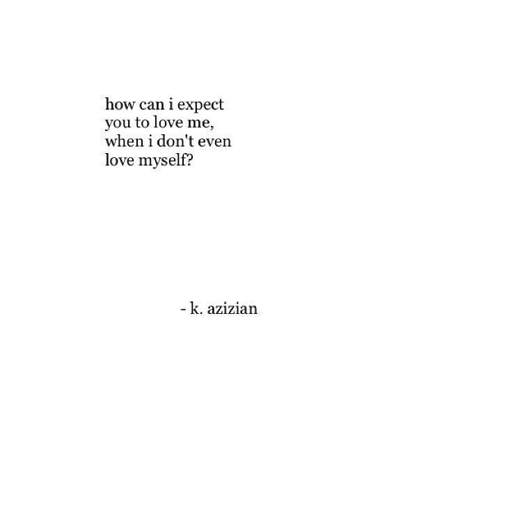 269 Likes, 6 Comments   Kiana Azizian (@k.awords) On Instagram. Sad QuotesTo  ...