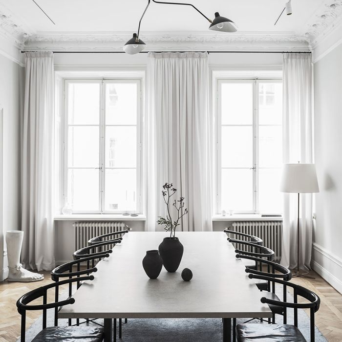 Minimalist Dining Room Ideas Designs Photos Inspirations: My Design Style Is Simple—I Always Shop These 9 Minimal