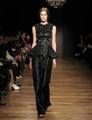 #Houghton Fall 2013 #fashion #NYFWFall2013