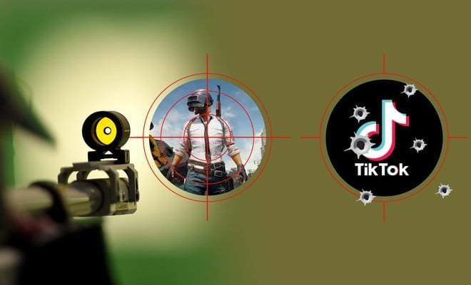 After TikTok ban, India aims to ban PUBG (With images
