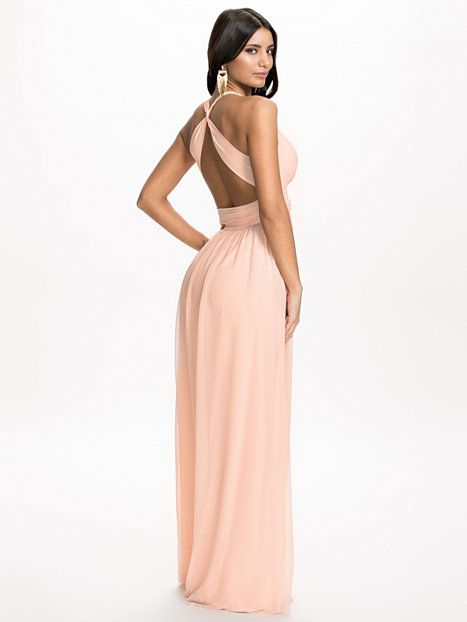 Empire maxi dress nelly