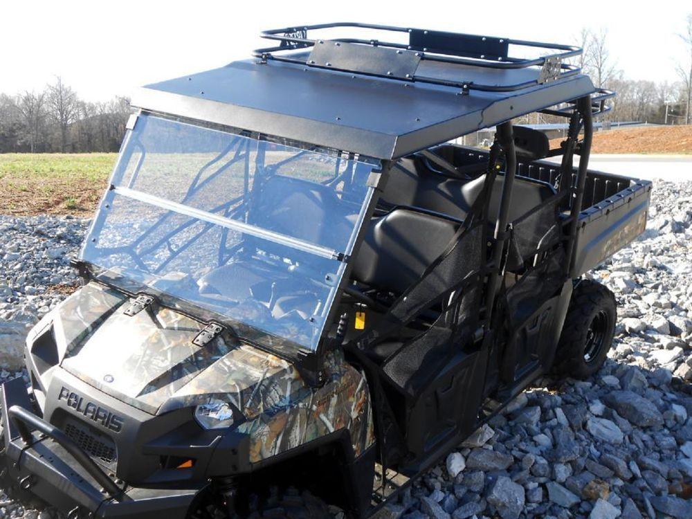 Polaris Ranger XP800 20102014 Bad Dawg Front Full Folding