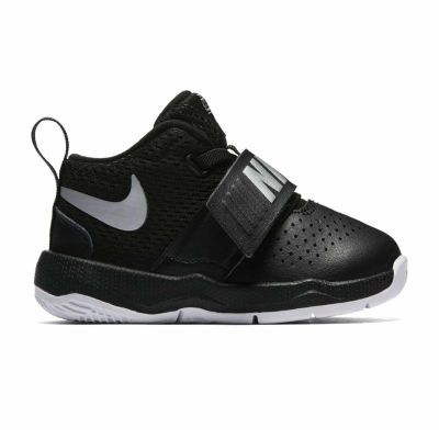 347ce1ea Buy Nike Team Hustle D 8 Boys Basketball Shoes - Toddler at JCPenney.com  today and Get Your Penney's Worth. Free shipping available