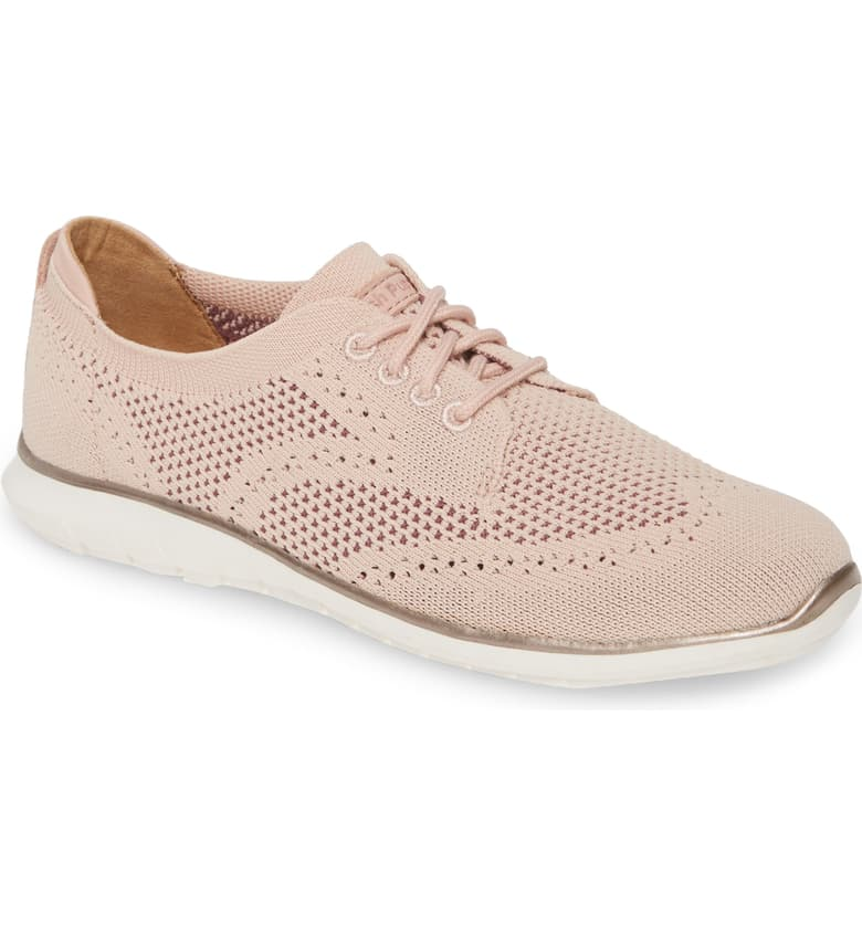 Hush Puppies Tricia Wingtip Knit Sneaker Women Nordstrom
