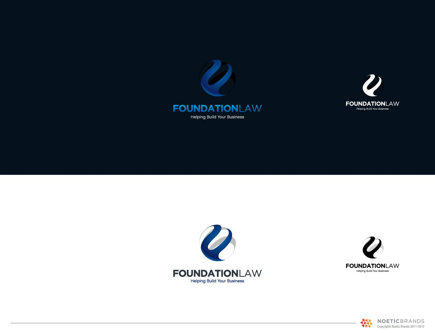 New logo and business card wanted for Foundation Logo & business ...