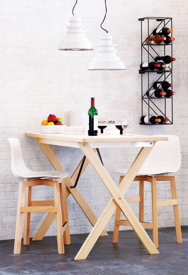 Barhocker Und Tisch holz barstuhl weiß küche tisch idee möbel design barhocker küche