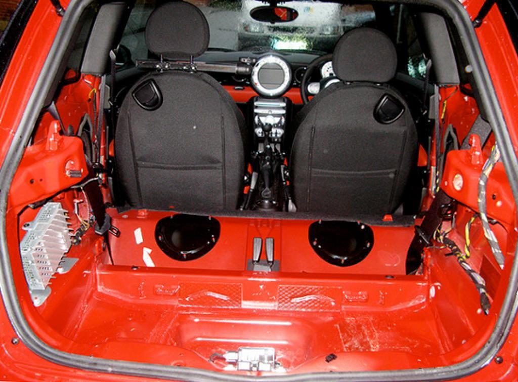Ten Ways To Ensure Your Car Stays A Sleeper 8 Engage In Weight