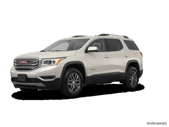 You Can Find The New Gmc Acadia In El Paso Il At Rebbec Chevrolet