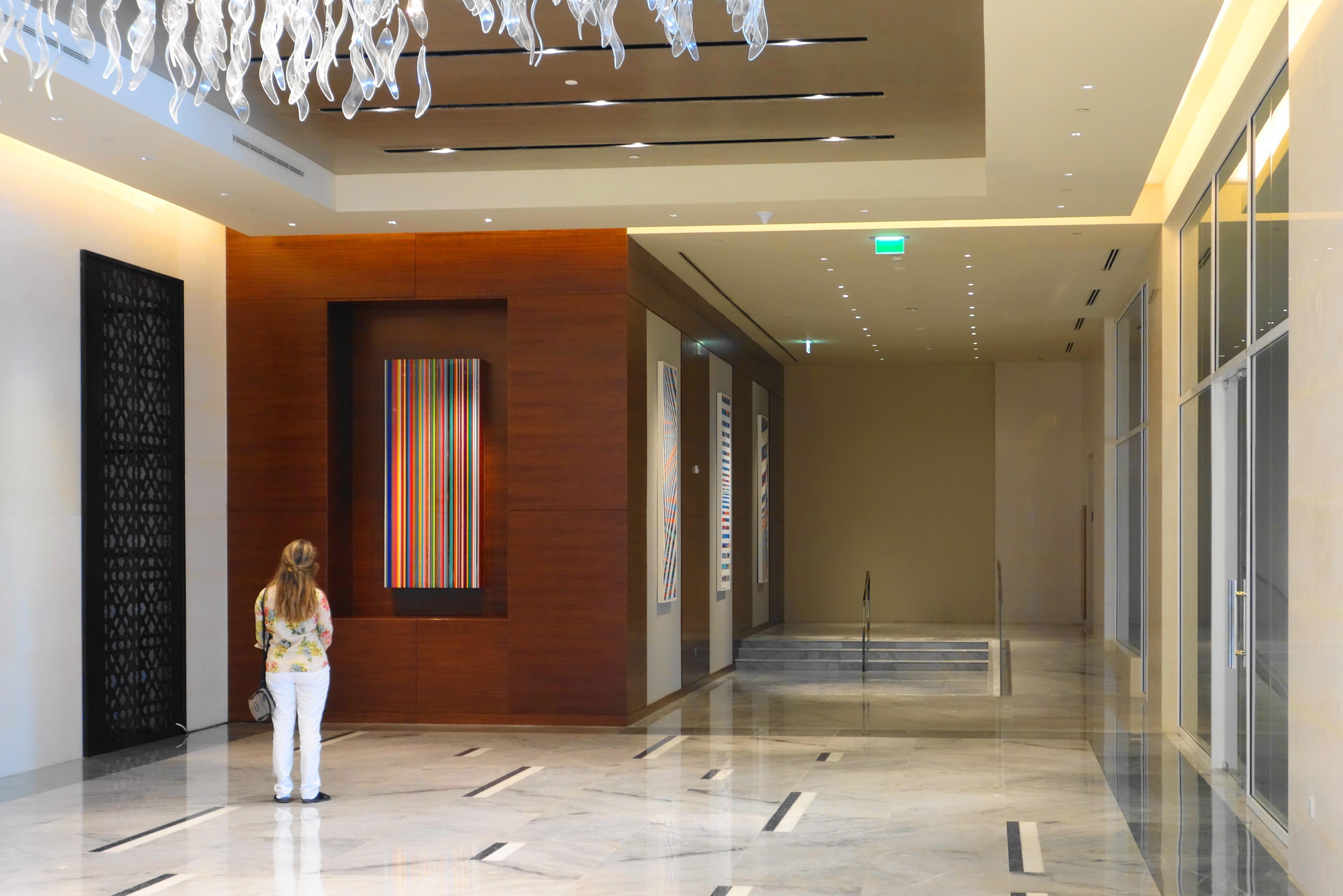 Harald Schmitz Schmelzer Rosewood Hotel Abu Dhabi