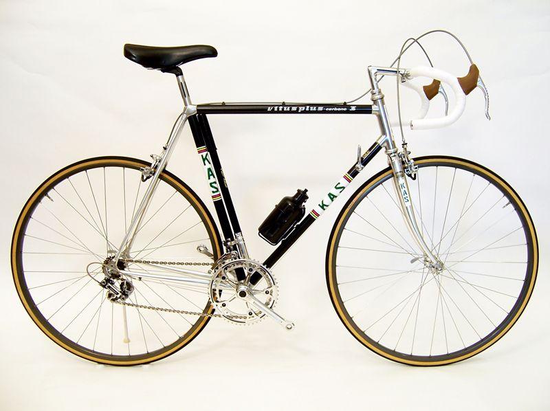 Vitus Kas Team Bike Photo Bicycle