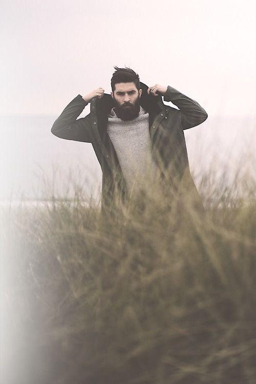 7a49b5c180a Beards. Men. Photography.